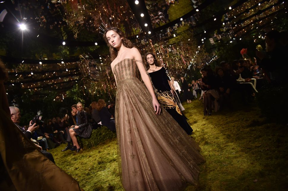 Dior Gets Another Documentary; Proenza Schouler Heads to Paris