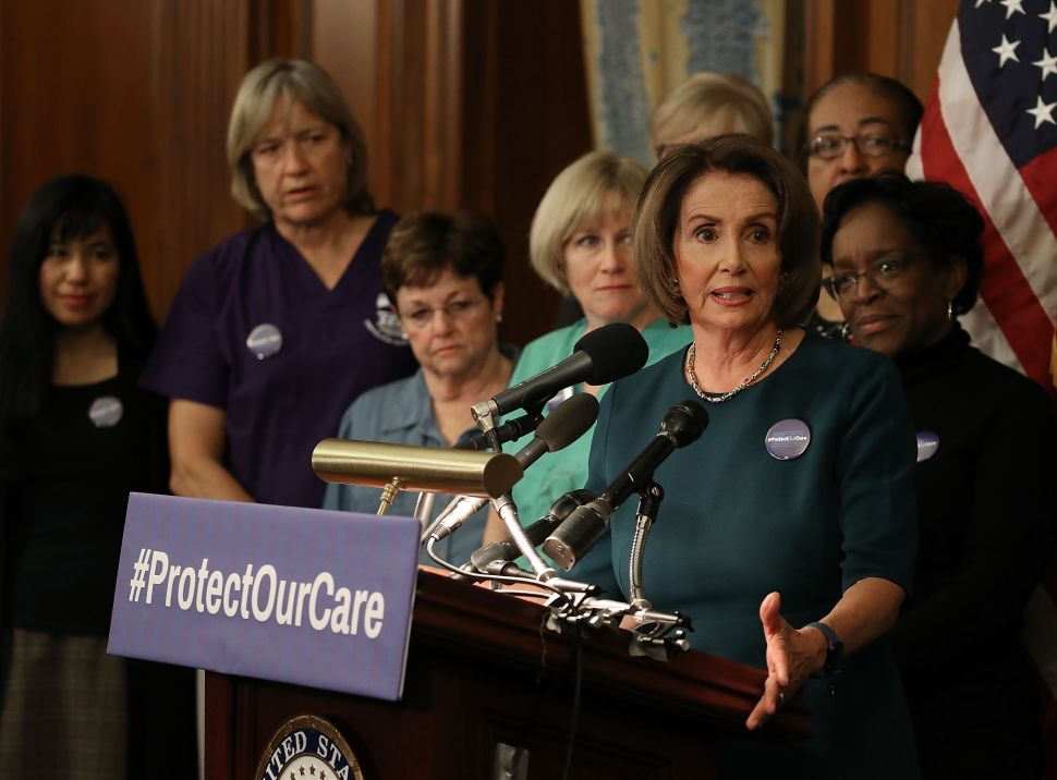 What Republicans Need to Remove, Keep and Add to Obamacare