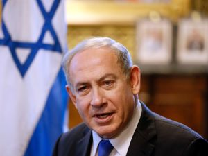 Israeli Prime Minister Benjamin Netanyahu is set to visit the US on February 15.