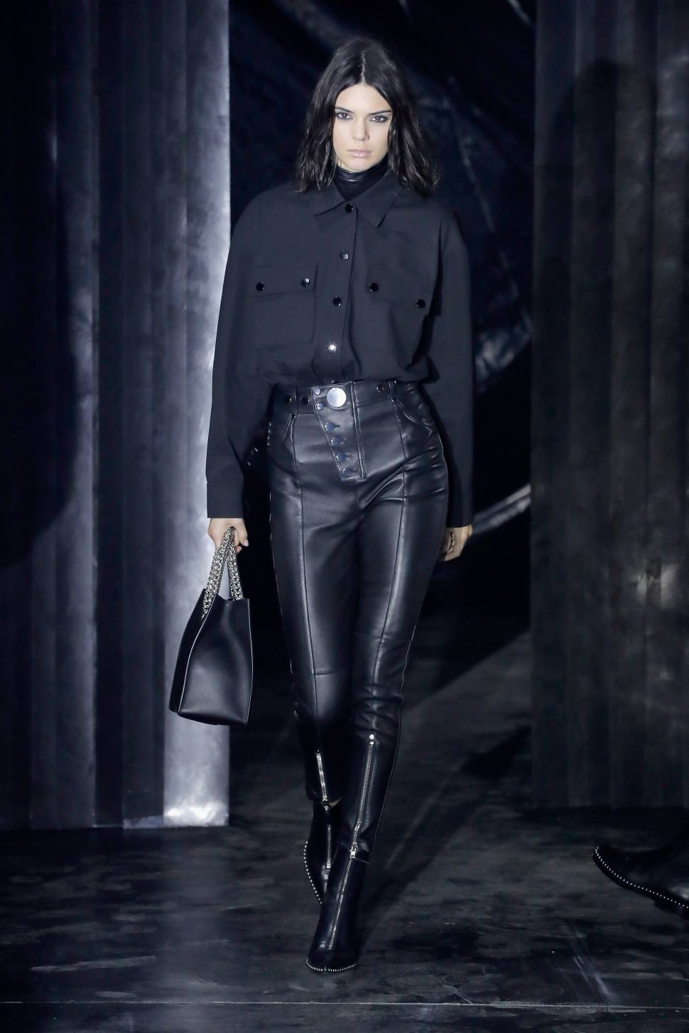 Alexander Wang Has an Update for Your All-Black Wardrobe