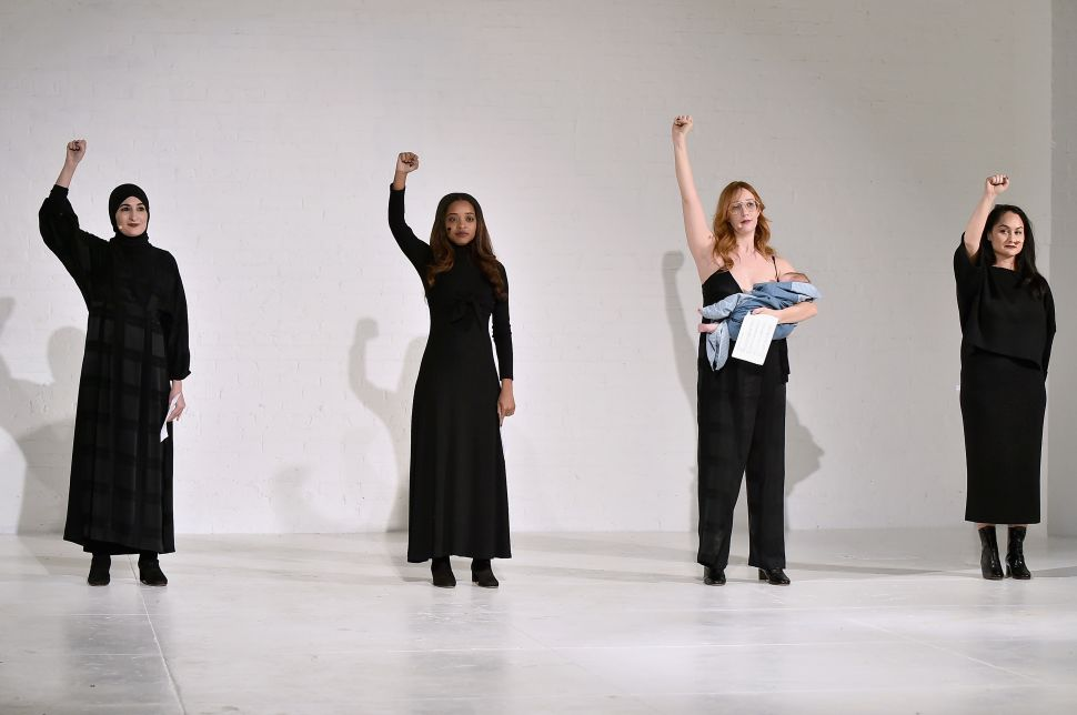 Six Models Discuss the Inclusivity of New York Fashion Week