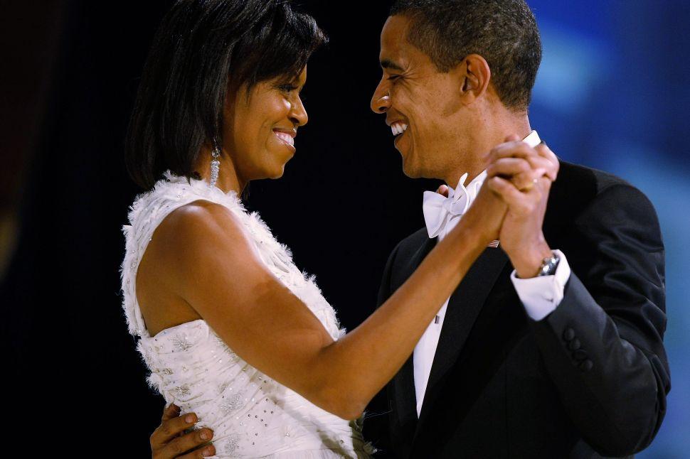 Vacation Like Barack Obama This Valentine's Day