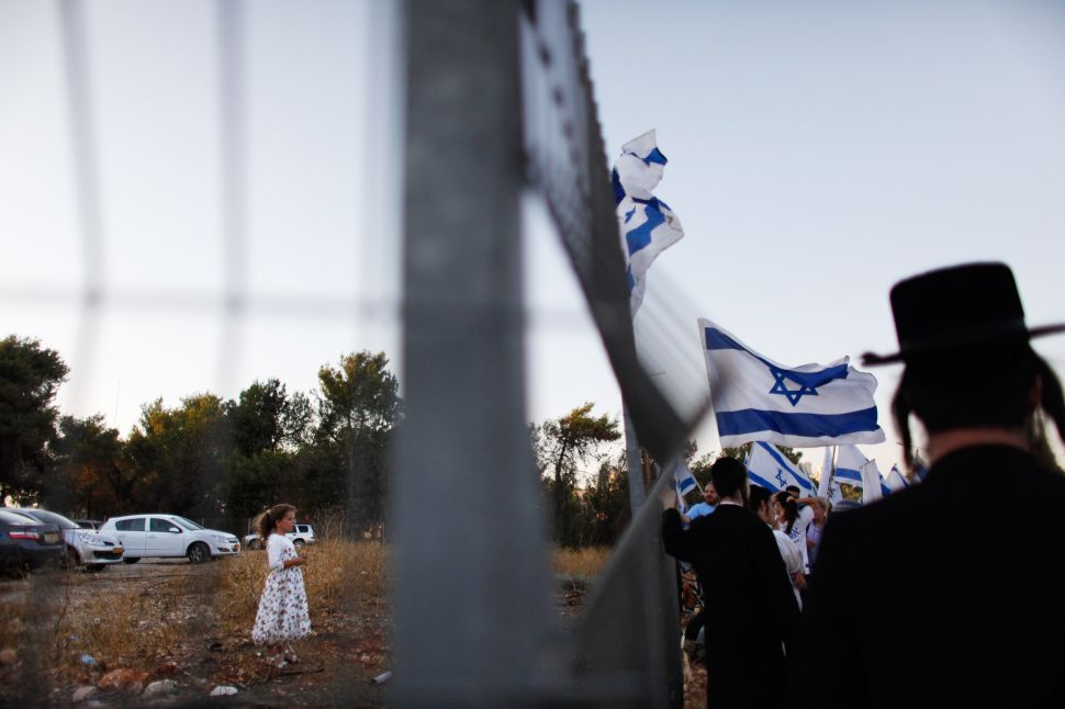 David Friedman Represents America's Support for Israel