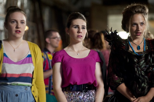 The Clothes They Wore: 'Girls' Costume Highlights from Seasons 1-5
