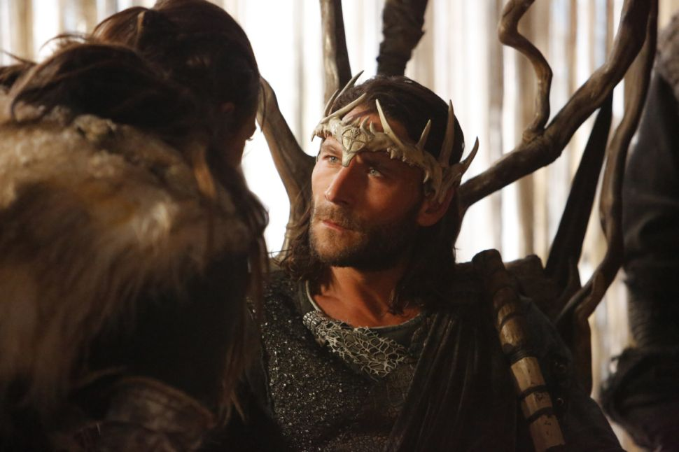 'The 100' Recap 4×02: Crowdsourcing to Save the World