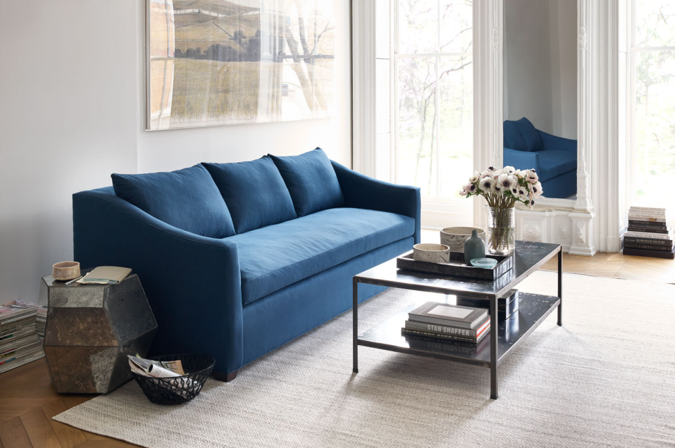 These Custom Couches Are a Much Cooler Alternative to West Elm