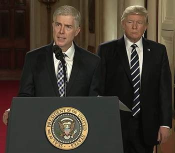 Judge Gorsuch's Qualifications Likely Irrelevant to Confirmation