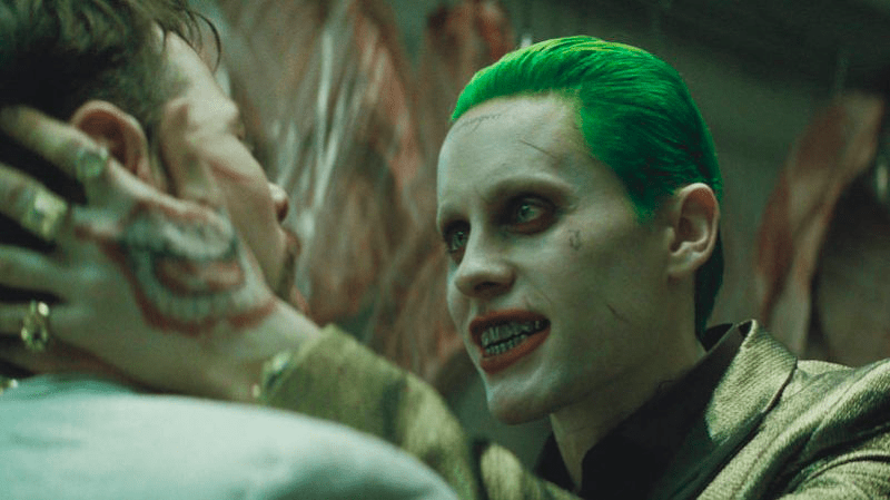 This 'Guardians of the Galaxy' Star Is Angling to Replace Jared Leto as the Joker