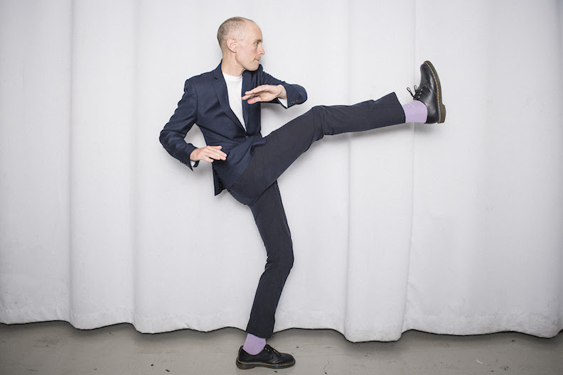 Pop Existentialist Jens Lekman Writes Himself Out of the Picture