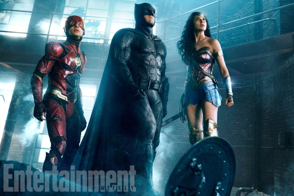 Warner Bros. Needs to Scrap the DC Extended Universe