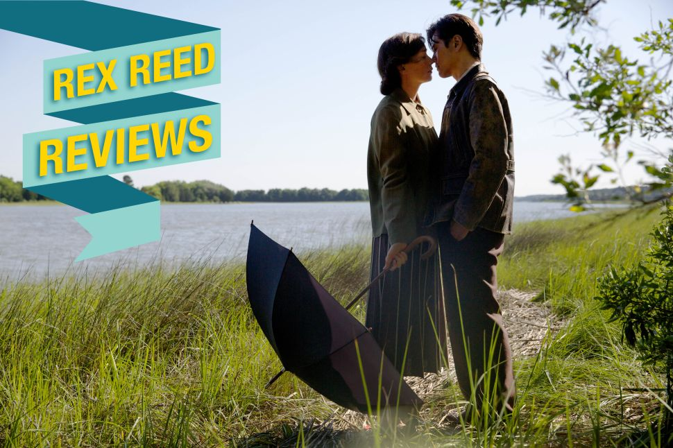 'Sophie and the Rising Sun' Is a Lovely if Not Wan Interracial Love Story