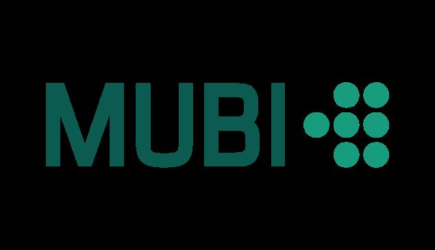 MUBI logo