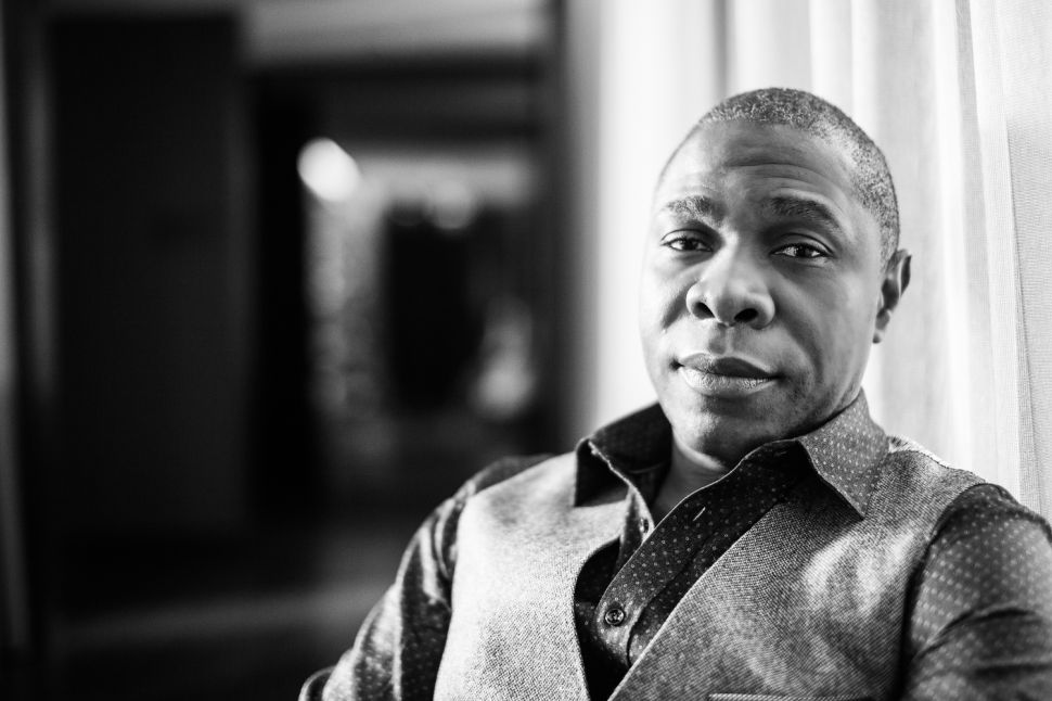 Michael Potts Tackles the 'Particular Humanity' of August Wilson's 'Jitney'