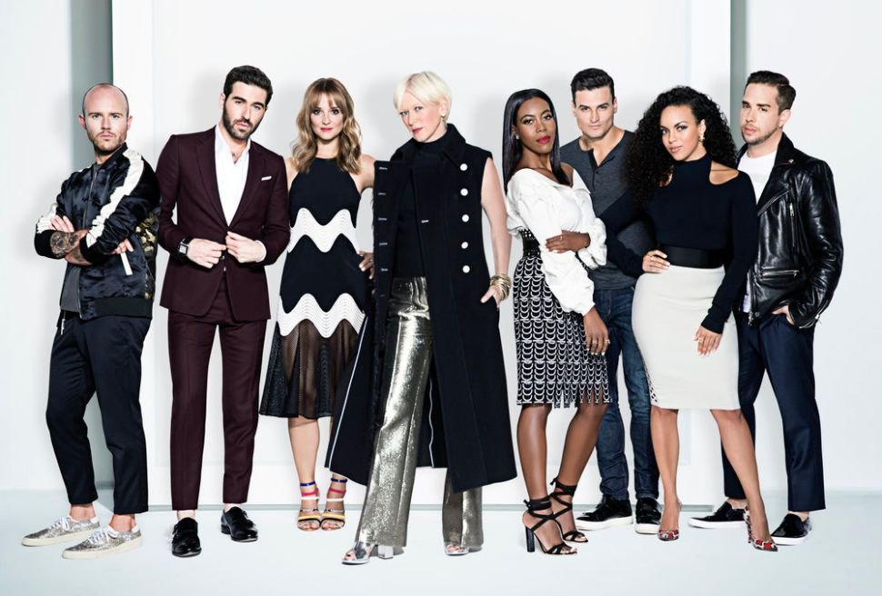 Cosmo Gets the 'Devil Wears Prada' Treatment in New Reality Series