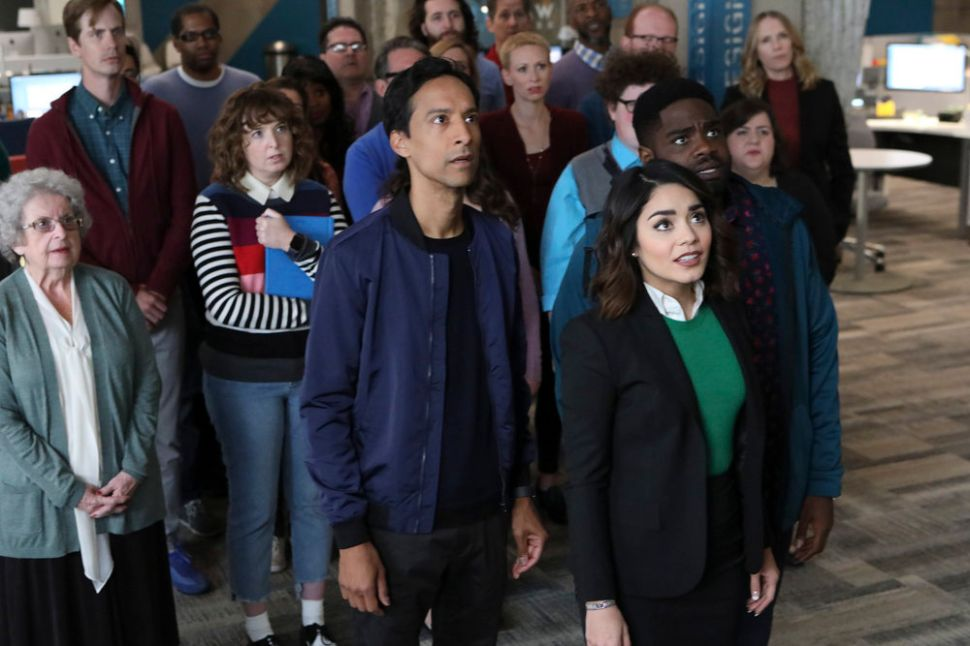 'Powerless' Cast and Creatives on Keeping DC Comics' First Comedy Grounded