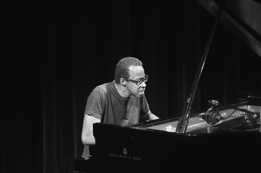Jazz Icon Matthew Shipp on Ending His Recording Career With 'Piano Song'