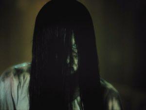 Bonnie Morgan as Samara.