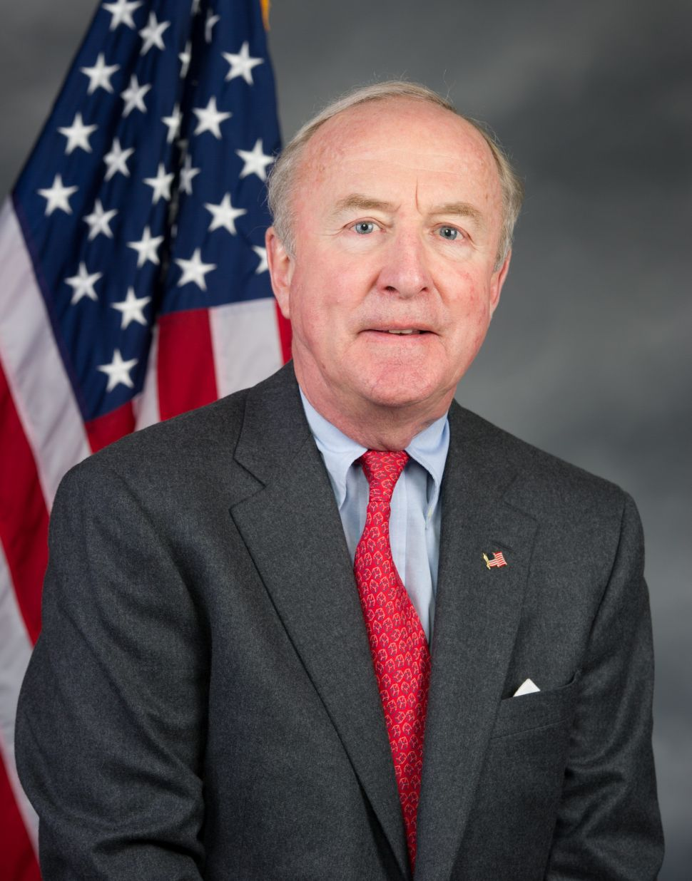 Rodney Frelinghuysen Has Quietly Become NJ's Most Powerful Congressman