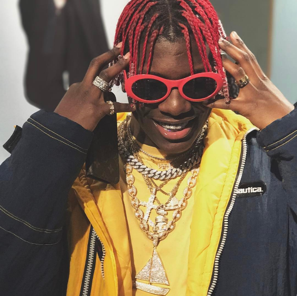 Whatever You Do, Don't Call Lil Yachty a Designer