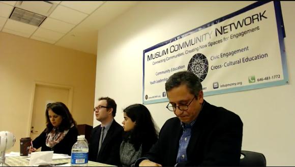 City Assures Muslims It's 'Prepared' to Fight Trump's Sanctuary City Order
