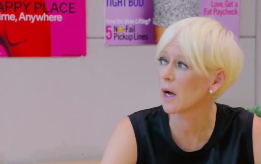 'So Cosmo' Series Premiere Recap: Fun, Fearless, Females