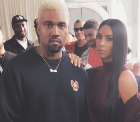 Your First Look at Kanye West's Yeezy Season 5 Show at New York Fashion Week