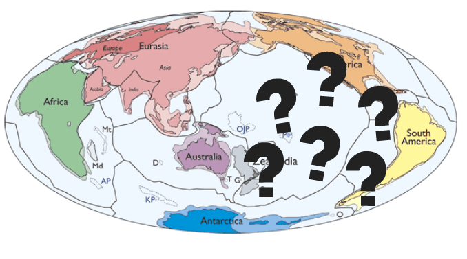 Earth Apparently Has 8 Continents Now, Because Everything You Know Is a Lie