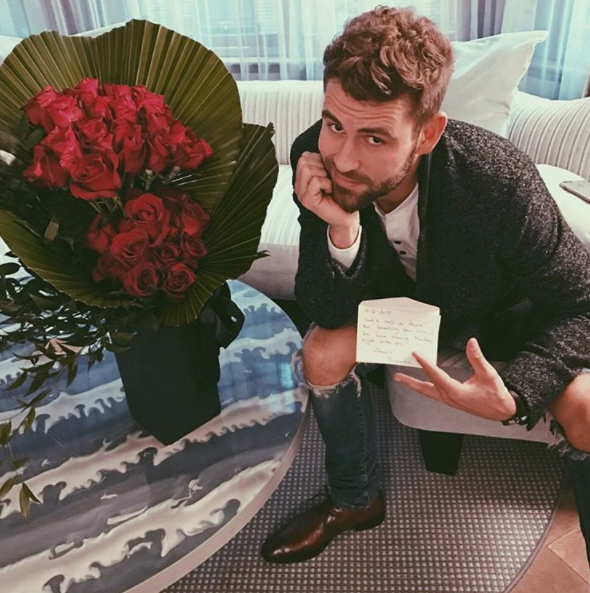 'The Bachelor' Is Coming to Brooklyn