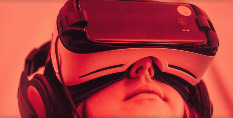 VR's Hope for Survival Lies Outside the Gaming World