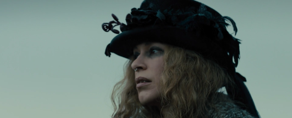 'Taboo' Episode 7 Recap: Counting on the Lioness