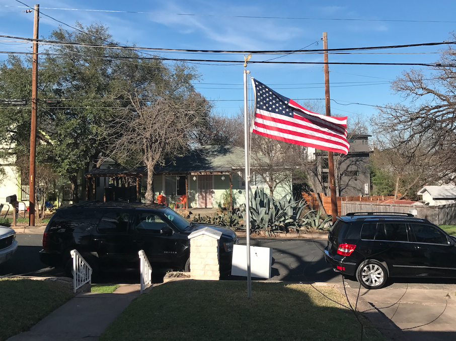 What I Learned Sitting on a Porch with America's Oldest Living Veteran