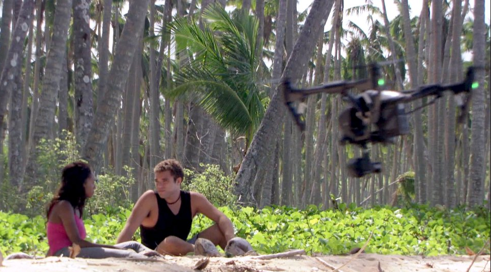 'Stranded With a Million Dollars' Premiere Recap: Game of Drones