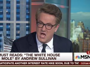 Morning Joe/MSNBC