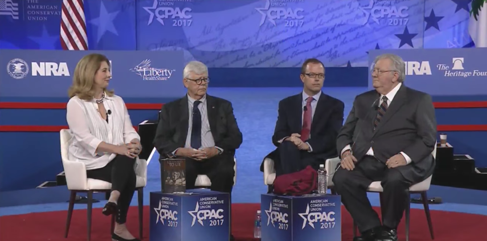 Dispatch From CPAC: Overzealous Prosecutors Must Be Stopped