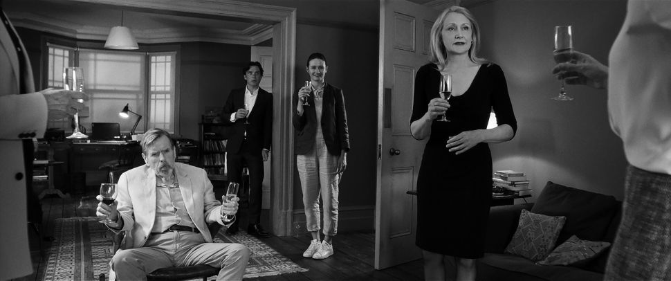 Berlin Film Festival 2017 Dispatches Part 2: After 'The Dinner,' 'The Party'