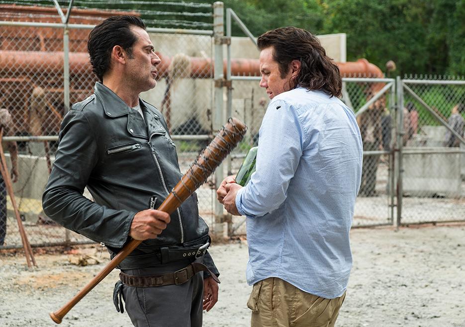 'The Walking Dead' Recap 7×11: Ballad of the Broken Men