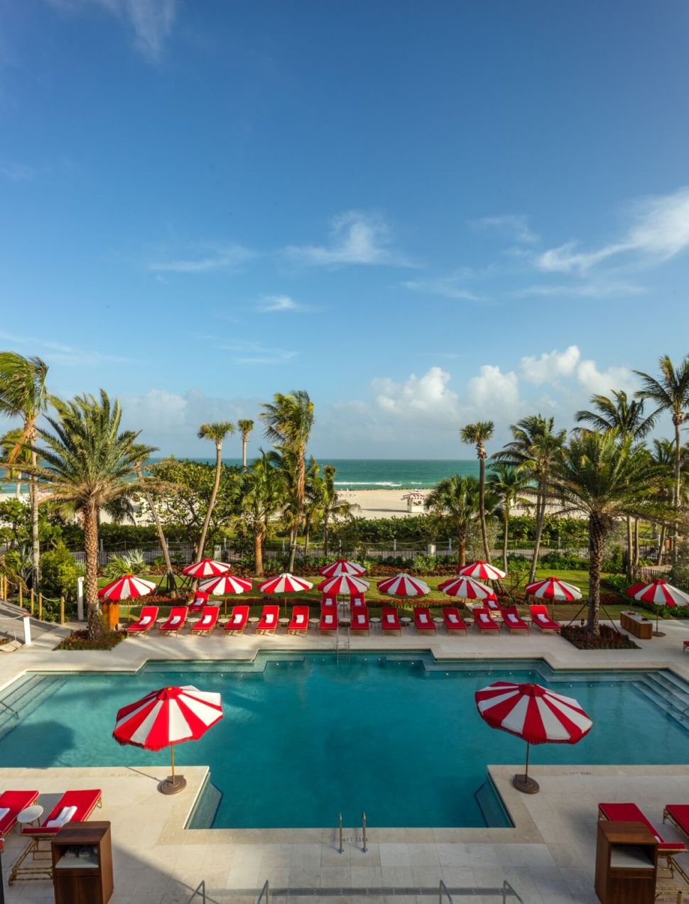 Who and What Is Faena, the Cool Hotel Phenom?