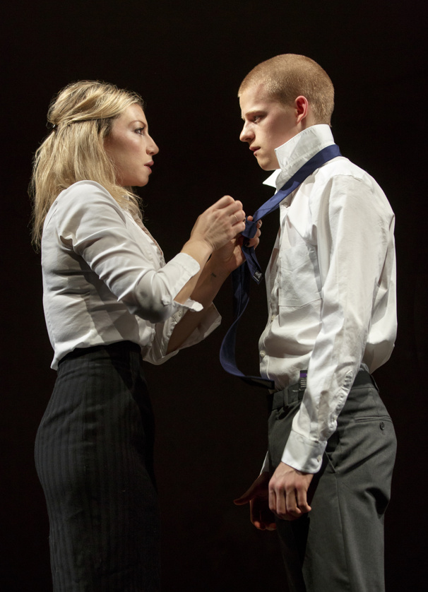 Lucas Hedges Turns Disappointing 'Yen' Into a Must-See Experience Off Broadway