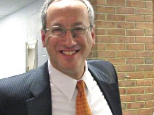 Tenafly Councilman Mark Zinna