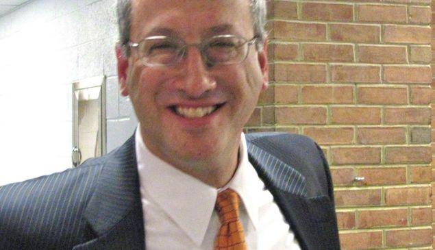 Tenafly Councilman Mark Zinna
