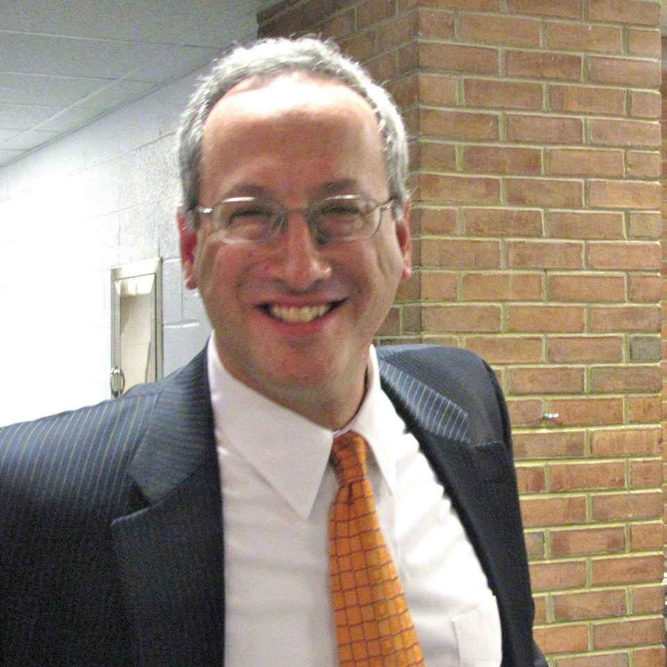 Tenafly Councilman Running for Governor of New Jersey