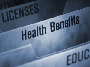 Why—how—did American health insurance become tied to employment?