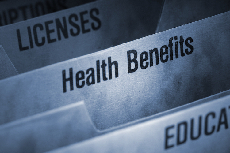 The Folly of Health Insurance Tied to Employment