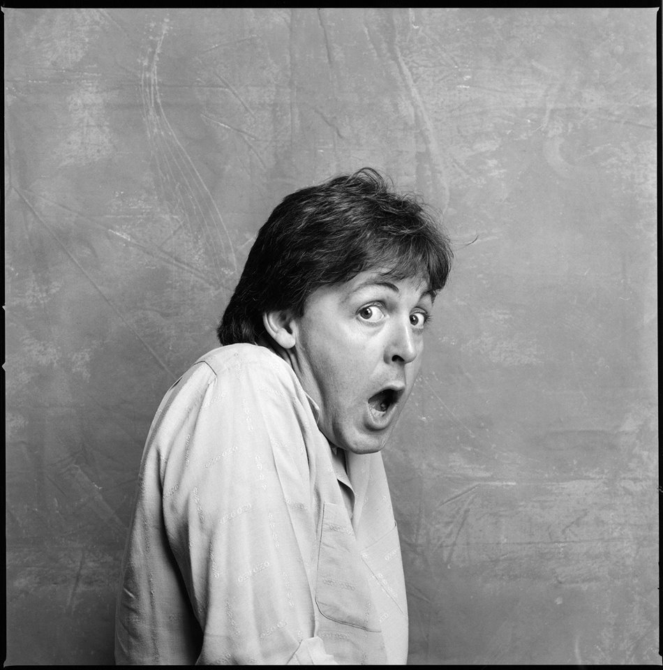 How Paul McCartney Saved Classic Rock From Extinction