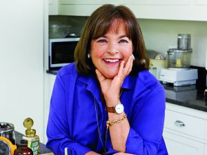 Ina Garten is selling one of her Upper East Side homes.