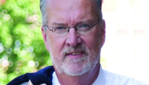 Retiring State Senator Jim Whelan has been accused by a fellow Democrat, Ernest Coursey, of racism.