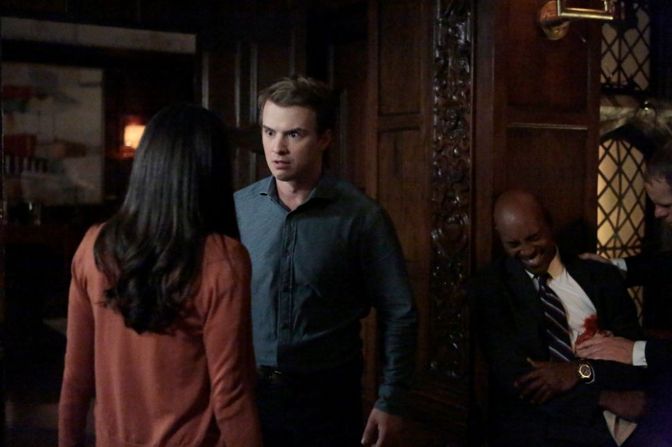 'Time After Time' Recap 1×04: I Love the '80s