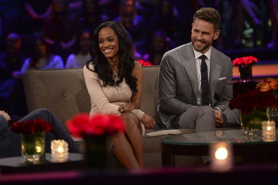 Five Potential Ways Rachel Lindsay Leaves 'The Bachelor'