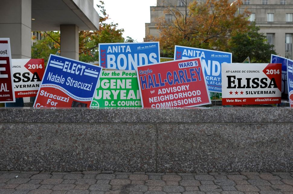 Seven Things I Learned Running a Local Political Campaign in College