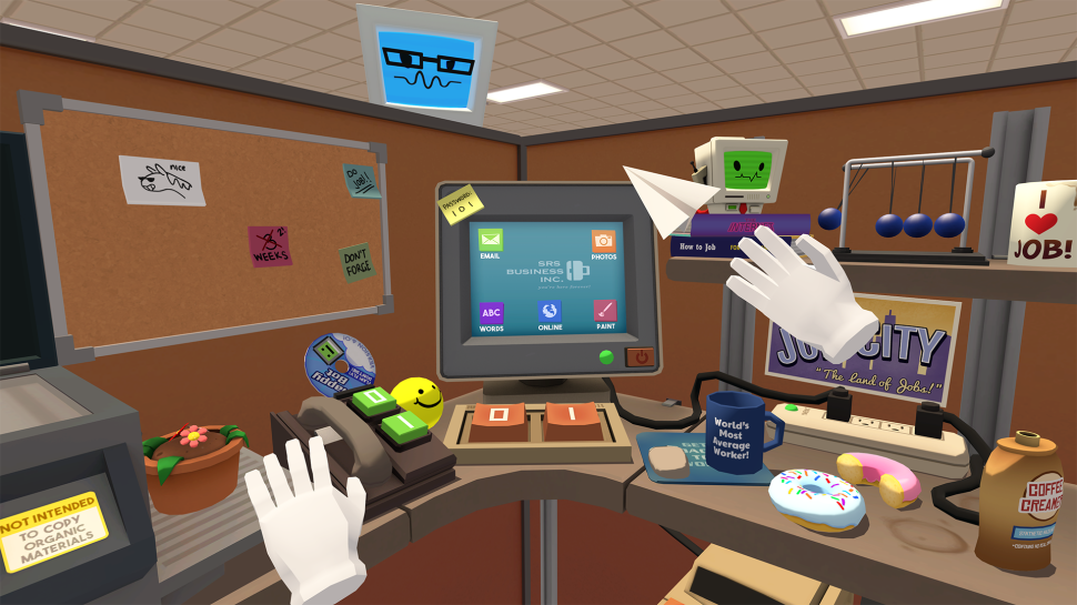 Virtual Reality Pioneers Make the Case for Games to Lead Industry at SXSW